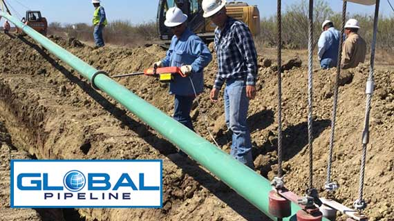 Global Pipeline Services